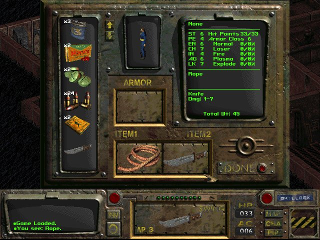 fallout 3 steam overlay