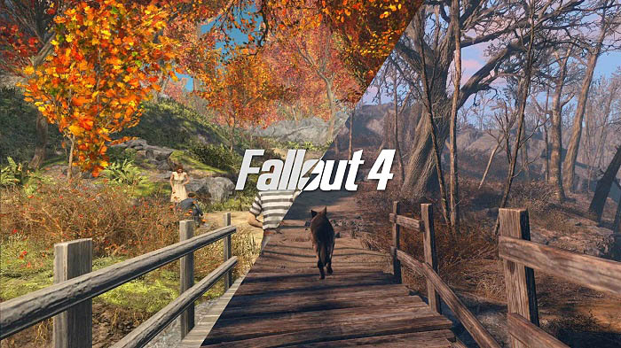 fallout 4 after pics