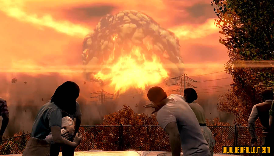 fallout 4 trailer explanation