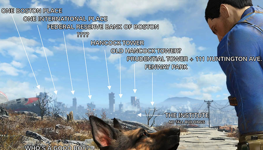 fallout 4 trailer map skyline