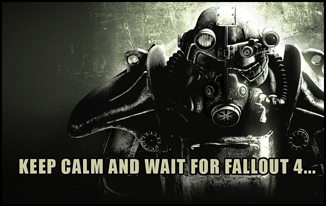 fallout 4 announcement date